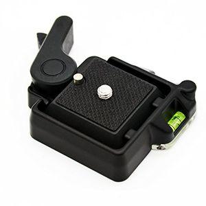 andoer compact schnellspanner montageplattform klemm schnellwechselplatte für giottos mh630 kameramontage mh7002 630 mh5011