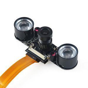 Review for makerhawk raspberry pi zero w kamera nachtsicht webcam 2 infrarot ir led licht für himbeere pi zero w