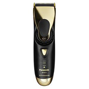 Panasonic ER-1611 - Cortapelos profesional, color oro ofertas especiales