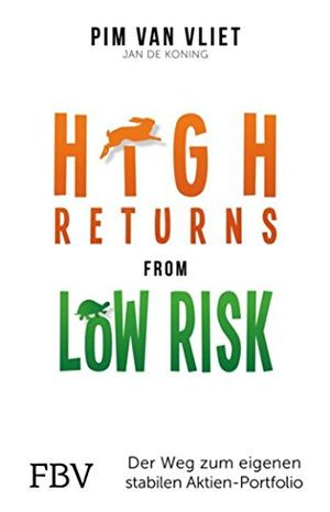 Review for high returns from low risk der weg zum eigenen stabilen aktien portfolio