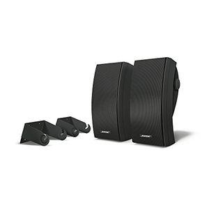 deals for - bose ® environmental wall mount lautsprecher 1 paar schwarz