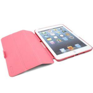 personalisierbar pink ipad mini fallfoto hochladen oder design