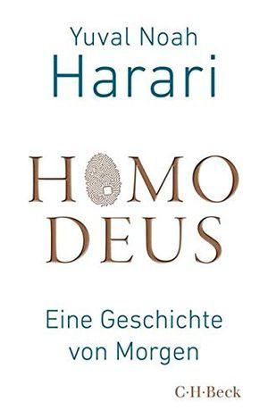 Angebote für -homo deus eine geschichte von morgen