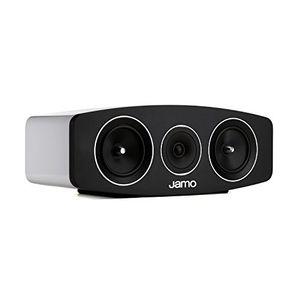 photos of Jamo C 10 CEN Center Lautsprecher, Farbe: Hochglanz Weiß Einkaufsführer Kaufen   model Speakers