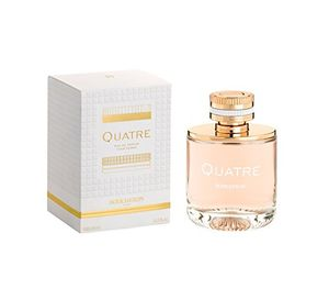 Review for Boucheron 55838 Quatre Agua de Perfume - 100 ml Hot oferta