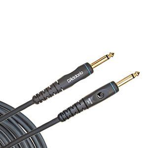 Angebote für -planet waves pw g 10 custom series cables instrumentenkabel 3m 10 fuß schwarz