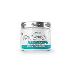 ofertas para - collagen magnesium vitamin c hyaluronic acid 400g