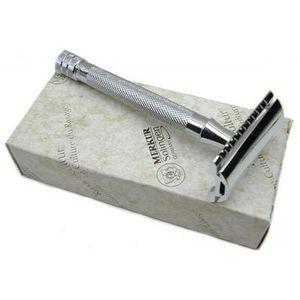 ofertas para - merkur 23c long handle safety razor by merkur of solingen