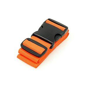Angebote für -cstom koffergurt kofferband gepäckgurt der koffer identifikation orange