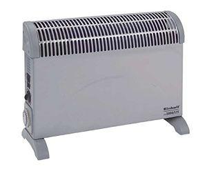 Angebote für -einhell konvektor heizung turbo ch 20001 tt 2000 watt mit gebläse und zeitschaltuhr 3 heizstufen thermostat stand oder wandgerät