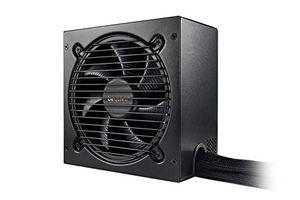 be quiet pure power 10 atx 400w pc netzteil bn272