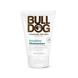 Comprar (2 PACK) - Bulldog Sensitive Moisturiser | 100ml | 2 PACK - SUPER SAVER - SAVE MONEY ofertas Especiales