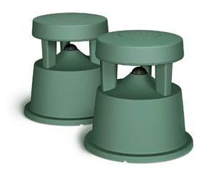 Review for bose ® freespace 51 environmental lautsprecher 1 paar bis 100 watt amplifier granit grün