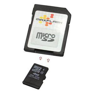 Angebote für -4gb speicherkarte für blackberry 8310 micro sd sd adapter inklusive