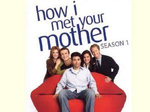 Angebote für -how i met your mother staffel 1