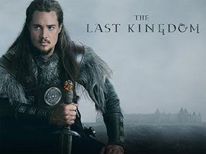 Hot the last kingdom staffel 1