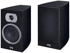 Angebote für -heco victa prime 302 2 wege heimkino und stereo regallautsprecher 1 paar schwarz