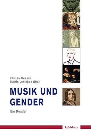 photos of Musik Und Gender: Ein Reader (Musik   Kultur   Gender / Studien Zur Europäischen Kultur) Bestes Angebot Kaufen   model Book