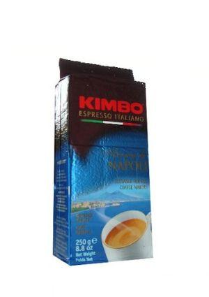 Angebote für -kimbo espresso aroma di napoli 250g gemahlen