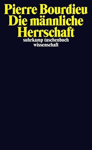 Hot die männliche herrschaft suhrkamp taschenbuch wissenschaft band 2031