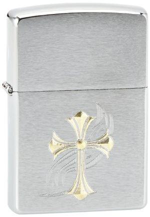 zippo 1400004 nr 200 fancy cross