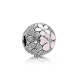 Angebote für -stonebeads malerische blüten clip sterling silber