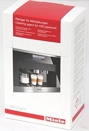 photos of Miele Reiniger Für Milchleitungen 100 Stück Für Hygienisch Saubere Milchleitungen In Den Kaffeevollautomaten Vatertag  Kaufen   model Lawn & Patio
