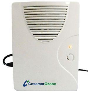 Review for Generador de Ozono Automático día Ventajas Desventajas Padres
