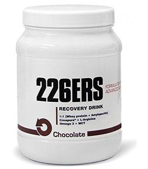 Barato 226ers recovery drink 0,5kg chocolate día Ventajas Desventajas Padres