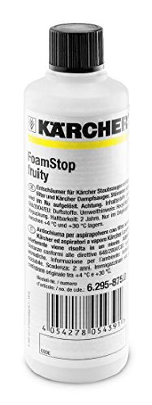 Comprar Kärcher 6.295-875.0 accesorio de limpieza a presión - accesorios de limpieza a presión (Kärcher, DS 5.800 DS 6.000 SV 7, Negro, Color blanco, Fruit) comparación