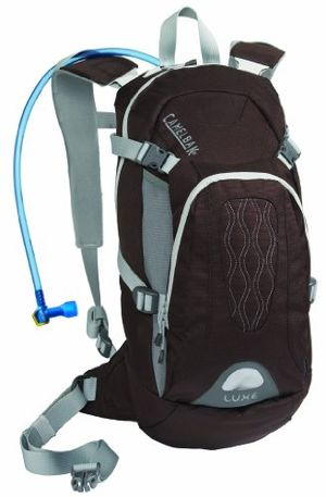 deals for - camelbak trinkrucksack luxe chocolate 85l3l 07393416