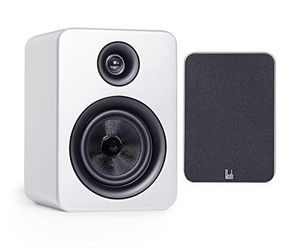 photos of Roth Audio OLIRA1 Regallautsprecher, Weiß Vatertag  Kaufen   model Speakers