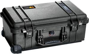 deals for - peli 1510 carry on koffer schwarz