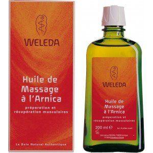 ofertas para - weleda 200 ml aceite de masaje de arnica weleda