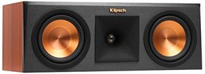 deals for - klipsch rp 250c center lautsprecher farbe kirsch