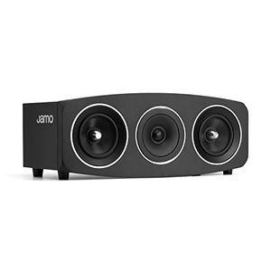 photos of Jamo C 9 Center Lautsprecher, Farbe: Schwarz Bestes Angebot Kaufen   model Speakers
