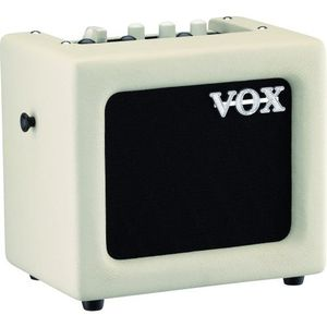 photos of VOX Mini 3 G2 Ivory   Modeling Combo 3 Watt Guide Kaufen   model Musical Instruments