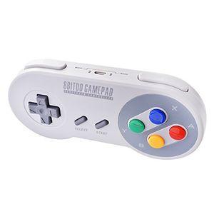 deals for - 8bitdo sf30 wireless bluetooth spiel controller gamepad dual classic joystick für ioswindowsandroid