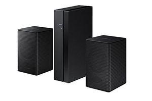 Review for samsung swa 8500sen wireless rear lautsprecher kit schwarz