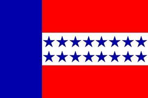 unbekannt flagge tuamotu islands querformat fahne 006m² 20x30cm für diplomat flags autofahnen