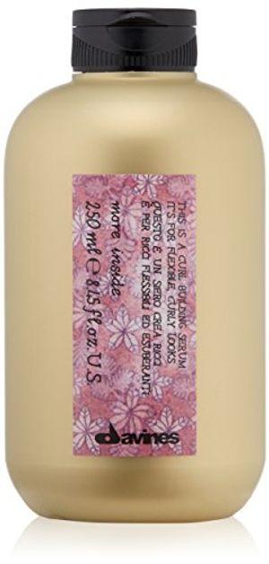 Cheap Davines More Inside Curl Building Serum - 250 ml comparación