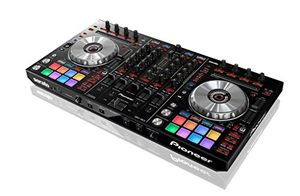 photos of Pioneer–DJ Controller–Pioneer DDJ Sonderangebote Kaufen   model Musical Instruments