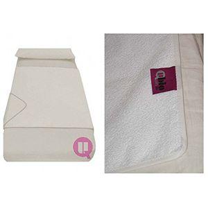 ofertas para - travesero impermeable de rizo para la prevención de la incontinencia urinaria empapador medidas 70 x 90 cm prevención de la incontinencia urinaria ayuda a prevenir las úlceras por presión