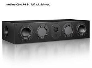 deals for - nubert nuline cs 174 mehrschichtlack schwarz