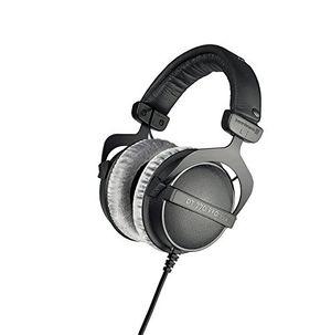 deals for - beyerdynamic dt 770 pro 80 ohm over ear studiokopfhörer in schwarz geschlossene bauweise kabelgebunden für professionelles recording und monitoring