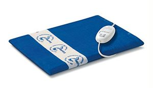 ofertas para - beurer hk 63 almohadilla electrónica magnética 40 x 30 cm lavable color azul