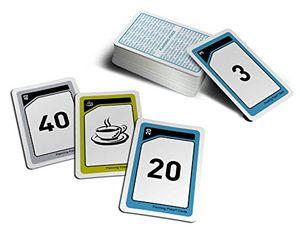 Top meinspiel planning poker karten für 4 spieler deutsch 5991 mm