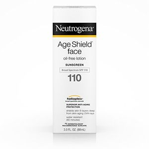 Neutrogena Age Shield Face Lotion SPF#110 90 ml Mejor oferta