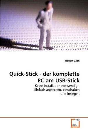 Buy quick stick der komplette pc am usb stick keine installation notwendig einfach anstecken einschalten und loslegen