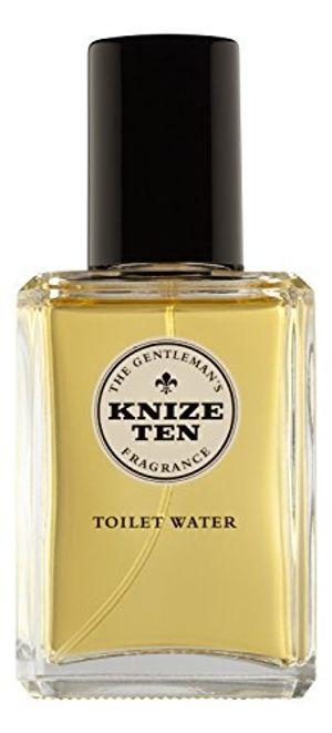 Reseña knize Ten Toilet Water Vapo 125ml antes de compra